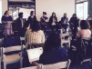 Thanks to Galvanize for hosting a series of panel discussions on diversity and inclusion in the tech space during SXSW 2016. Shown is the LGBTIQ panel. As a straight ally, I found this eye-opening. On a personal note, I felt this day-long event was so strong, it should be offered again but in a larger venue, and videotaped for presentation online and on television.
