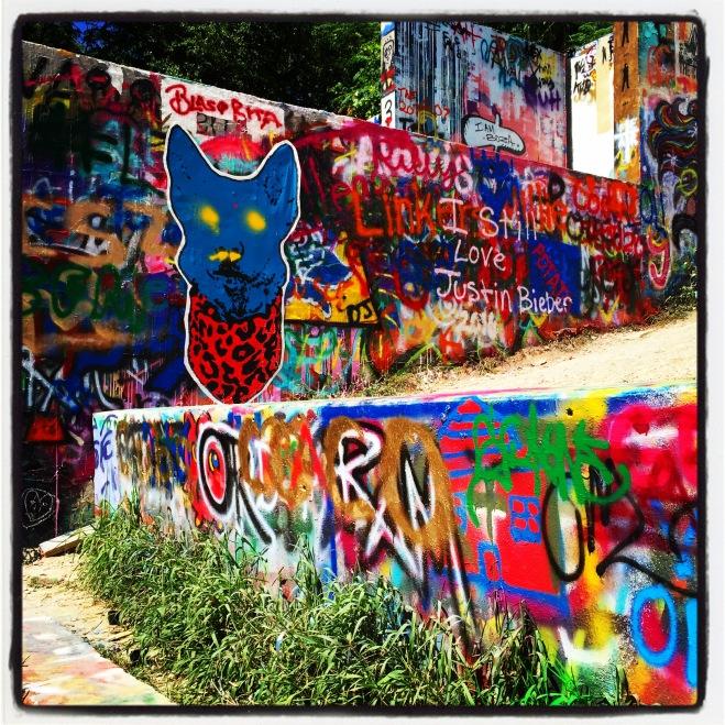 HOPE Outdoor Gallery | Austin