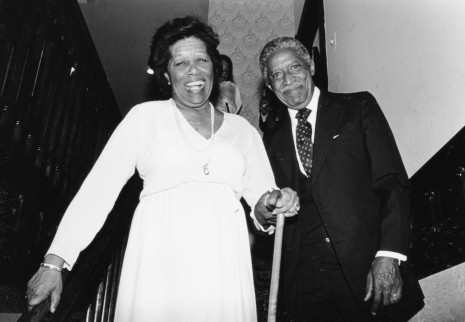 Click to reach my Tumblr about the late Dr. Melvin P. Sikes, my mentor and friend.