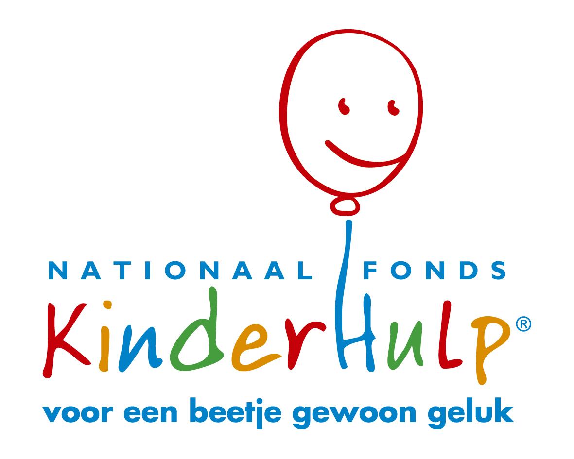 Kinderhulp Logo
