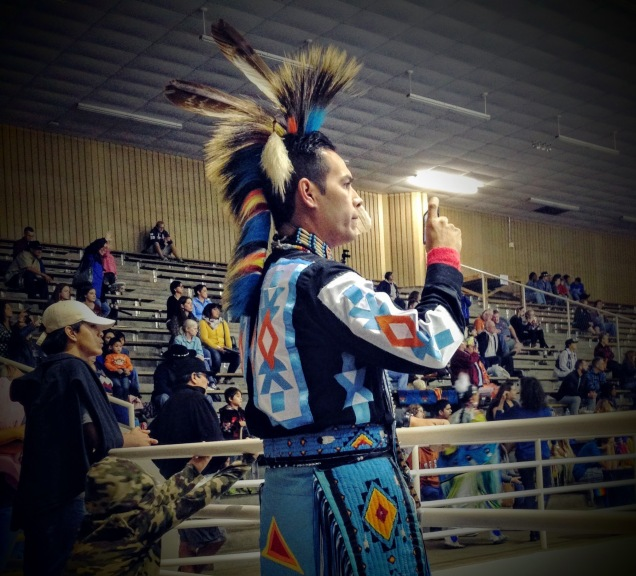 Click to read about the Austin Powwow and American Indian Heritage Festival.