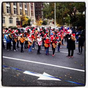 Chuy's Children's Parade