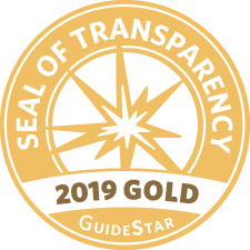 GuideStar Gold 2019