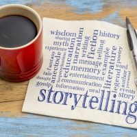 Grant Writing and Storytelling
