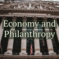 Economy and Philanthropy