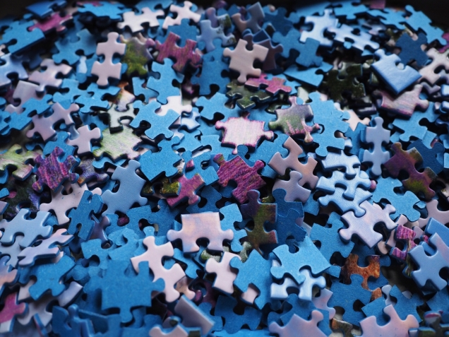 Boomers and Younger Generations Are Each Part of the Puzzle