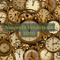 2020 | Nonprofit Predictions