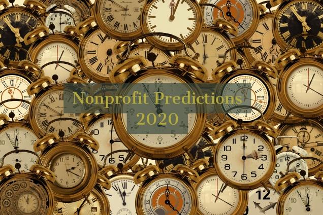 Carolyn's 2020 Predictions