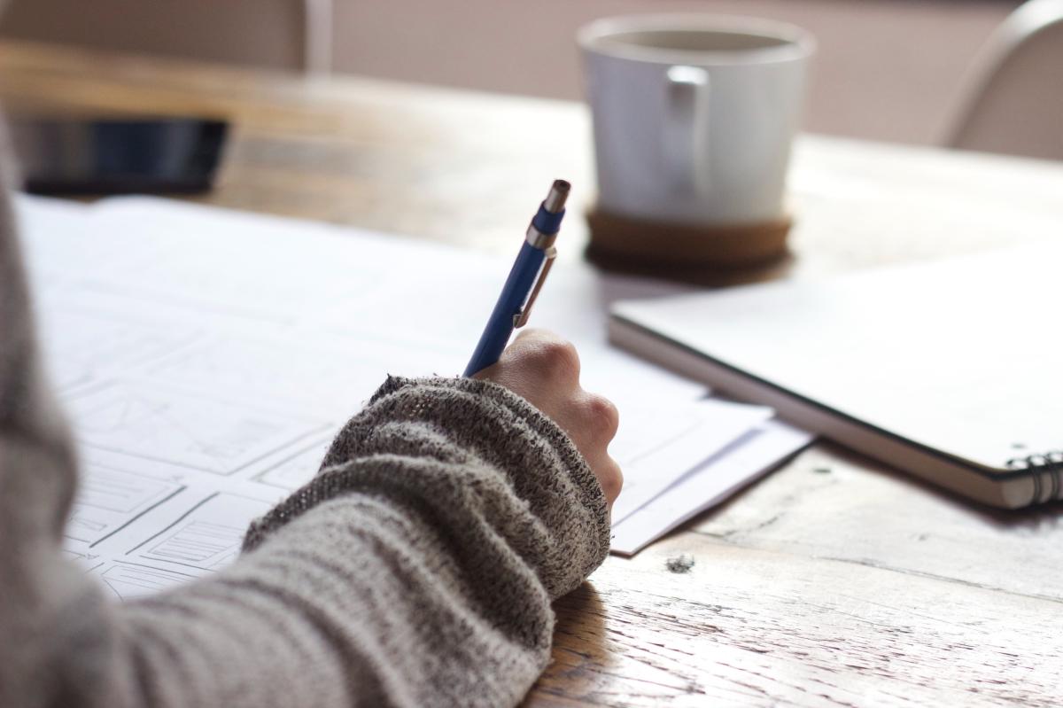 becoming a grant writer  carolyn's nonprofit blog
